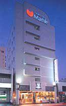 ホテルニューマーブル