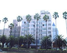 ホテル タウンセンター
