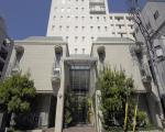 岡山ビジネスホテル アネックスに割引で泊まれる。