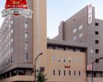 旭川トーヨーホテルに割引で泊まれる。