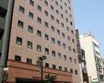 名古屋サミットホテルに割引で泊まれる。