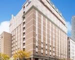 ホテルマイステイズ札幌アスペンに割引で泊まれる。