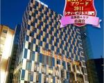 ホテルグレイスリー札幌に割引で泊まれる。