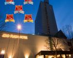 京王プラザホテル札幌に割引で泊まれる。
