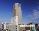ホテルエミシア札幌に割引で泊まれる。