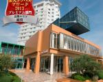 ホテルシーガルてんぽーざん大阪に割引で泊まれる。