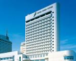 ホテルグリーンタワー幕張に割引で泊まれる。