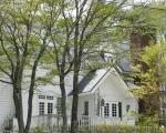 カントリーイン オーチャードハウスに割引で泊まれる。