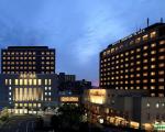ホテルボストンプラザ草津 びわ湖に割引で泊まれる。