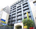 名古屋フラワーホテルに割引で泊まれる。