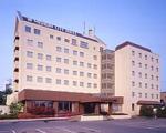 三沢シティホテルに割引で泊まれる。