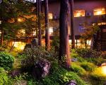 一里野高原ホテル ろあんに割引で泊まれる。
