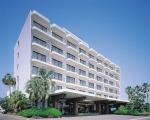 指宿温泉 指宿コーラルビーチホテルに割引で泊まれる。