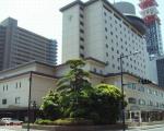 ホテル ニューツカモトに割引で泊まれる。