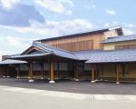 あわら温泉 伝統旅館のぬくもり 灰屋に割引で泊まれる。