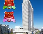 ホテルマイステイズプレミア札幌パーク(旧アートホテルズ札幌)に割引で泊まれる。