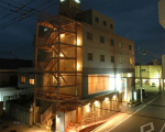 ホテル ファーストシーズン<鳴門>に割引で泊まれる。