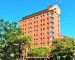 セントラルホテル岡山に割引で泊まれる。