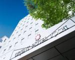 オリエントホテル高知に割引で泊まれる。