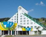 鷲ヶ岳高原ホテル・レインボーに割引で泊まれる。