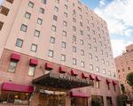 高知パレスホテルに割引で泊まれる。