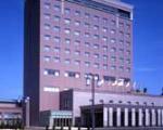 むつグランドホテル 斗南温泉に割引で泊まれる。