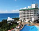 沖縄かりゆしビーチリゾート・オーシャンスパに割引で泊まれる。
