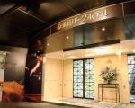 弘前パークホテルに割引で泊まれる。
