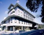 仙石原温泉 リゾートホテル リ・カーヴ箱根に割引で泊まれる。