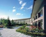 プレジデントリゾート ホテル軽井沢に割引で泊まれる。