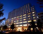 山形国際ホテルに割引で泊まれる。