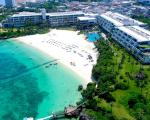 ホテル ムーンビーチに割引で泊まれる。