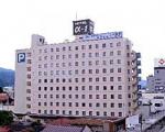 ホテルアルファーワン山形に割引で泊まれる。