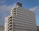 ホテルアルファーワン新潟に割引で泊まれる。