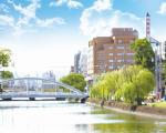 ホテル高砂<高知県>に割引で泊まれる。