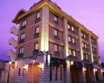 アネックスプリンセスホテル三沢に割引で泊まれる。
