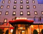 三沢プリンセスホテルに割引で泊まれる。