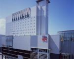 京成ホテルミラマーレに割引で泊まれる。