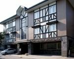 ホテル軽井沢エレガンスに割引で泊まれる。