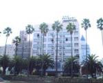 ホテル タウンセンターに割引で泊まれる。