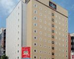 R&Bホテル札幌北3西2に割引で泊まれる。