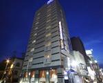 アパホテル<山形駅前大通>に割引で泊まれる。