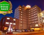 サンプラザホテル<沖縄県>に割引で泊まれる。