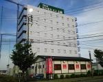 HOTEL ビジネスイン上越に割引で泊まれる。