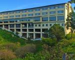 秋芳ロイヤルホテル 秋芳館に割引で泊まれる。