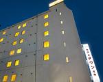 ホテル タウン本町に割引で泊まれる。