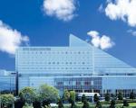 ホテル阪急エキスポパークに割引で泊まれる。