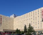 アパホテル&リゾート<札幌>に割引で泊まれる。