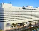 東京ベイ舞浜ホテル ファーストリゾート(旧サンルートプラザ東京)に割引で泊まれる。