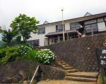 那須温泉 旅館ニューおおたかに割引で泊まれる。